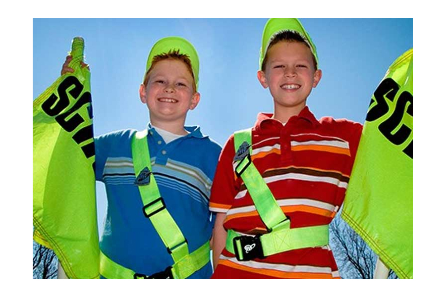 100 YEARS YOUNG AND GENERATIONS YET TO COME: AAA'S SCHOOL SAFETY PATROL PROGRAM CELEBRATES CENTENNIAL