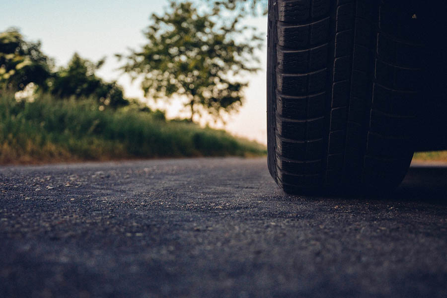 Tips for when your vehicle is off-the-road for an extended time period