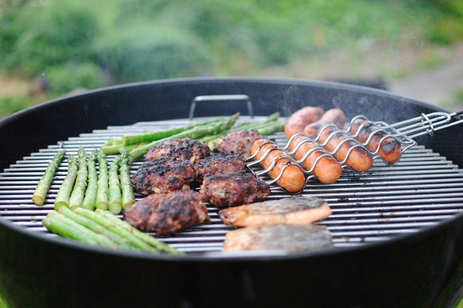 AAA Northway reminds grillers to be mindful of dangers