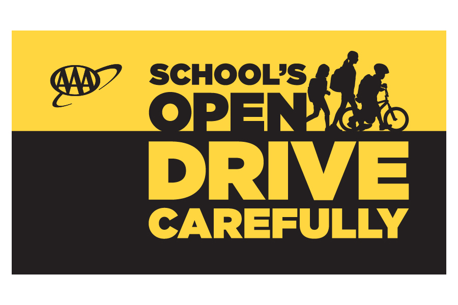 Getting Children to School Safely, Parents are the Key
