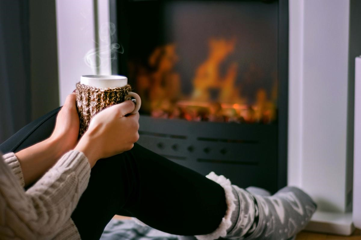 Don't Get Burned by a Holiday Fire