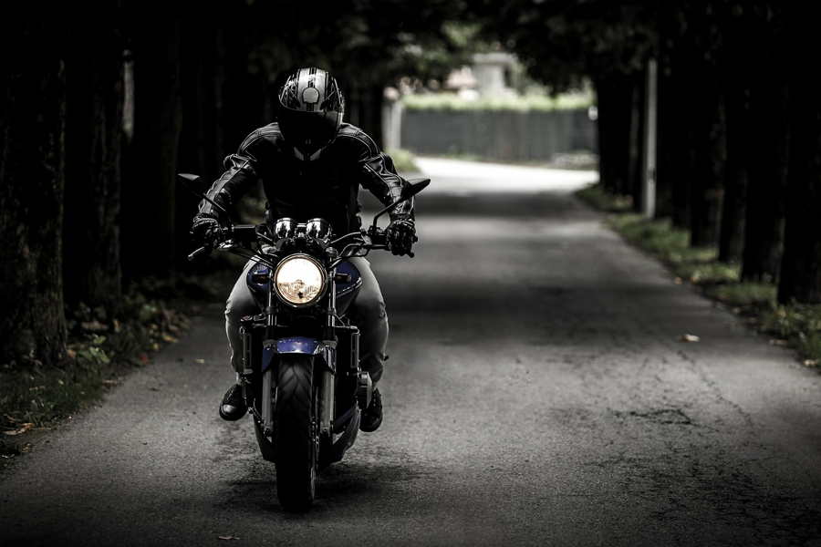Got a Motorcycle? Get Covered