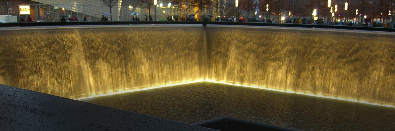 9/11 memorial and museum | aaa northway