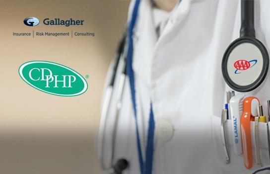 Medicare Advantage CDPHP Gallagher Insurance