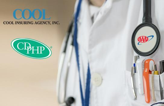Medicare Advantage CDPHP Cool Insuring