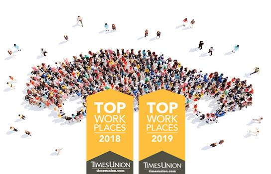 AAA Northway Top Places to Work 2018