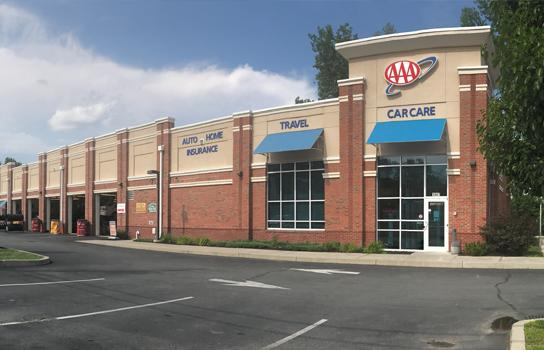 Aaa Owned And Operated Auto Repair Aaa Northway