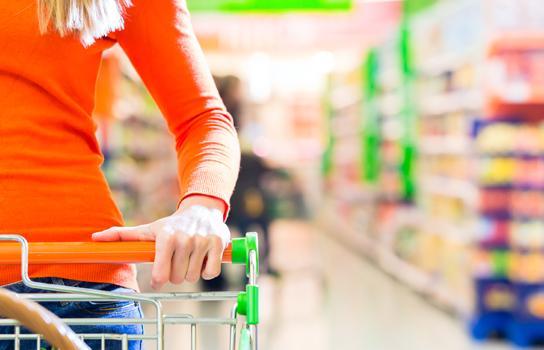 Grocery savings with AAA