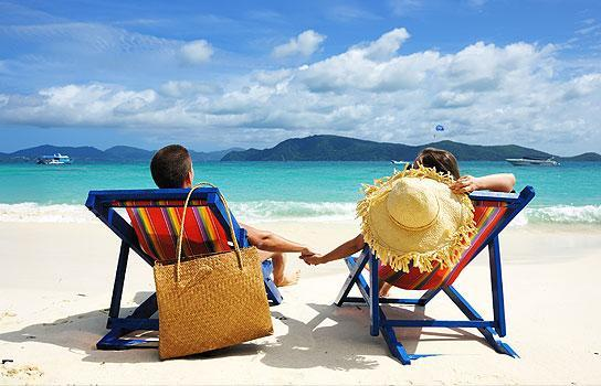 How a Travel Agent Can Help