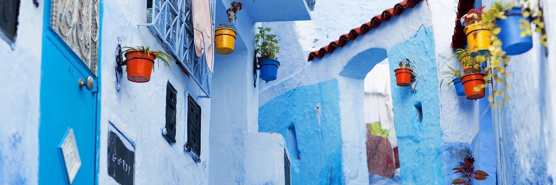 AAA Northway presents Spain & Morocco