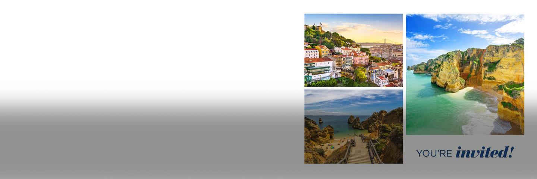 AAA Northway presents Sunny Portugal