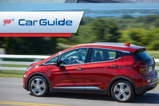 2021 AAA Car Guide