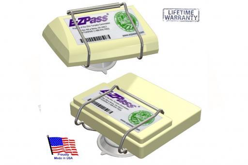 EZ Pass Holder