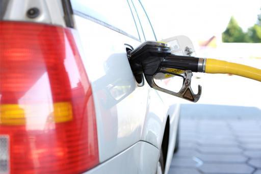 Gas availability