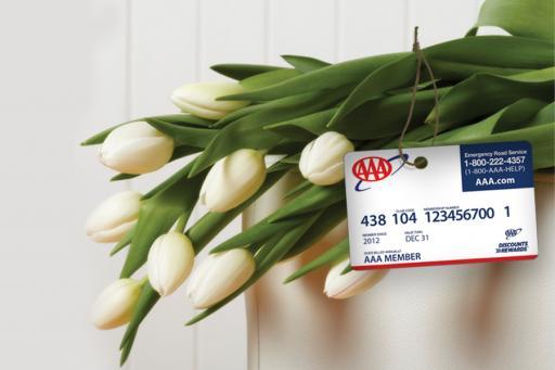 Give a AAA Gift Membership