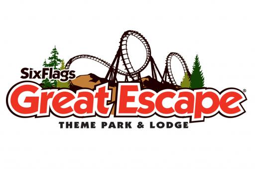 Six Flags Great Escape day tickets