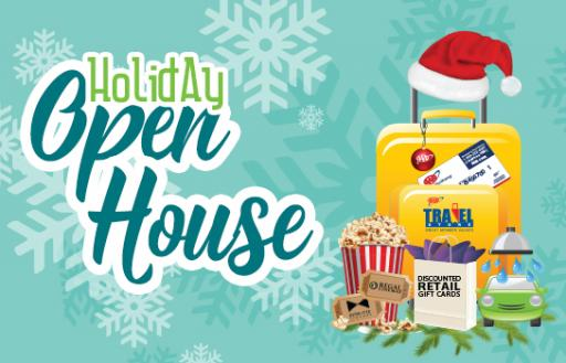 AAA Holiday Open House
