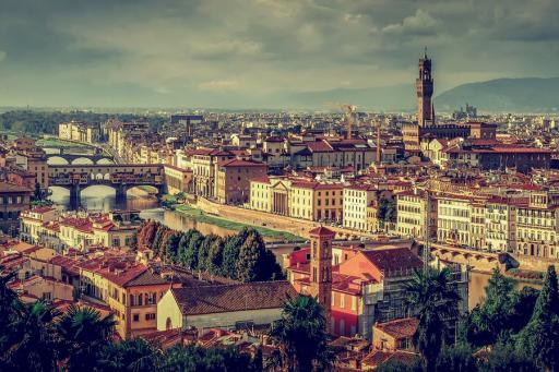 Italy Night