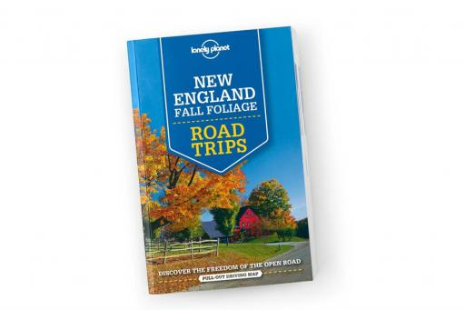 Lonely Planet – New England Fall Foliage Trips