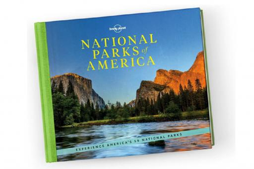 Lonely Planet – National Parks