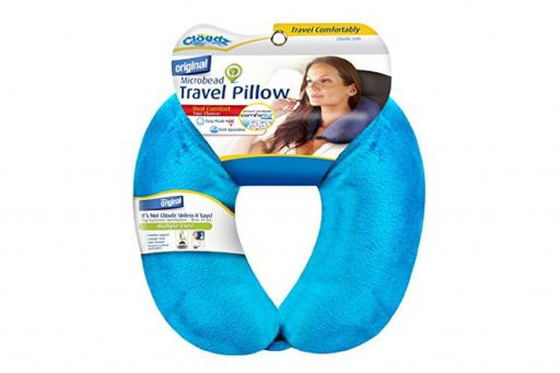 Cloudz Neck Pillow