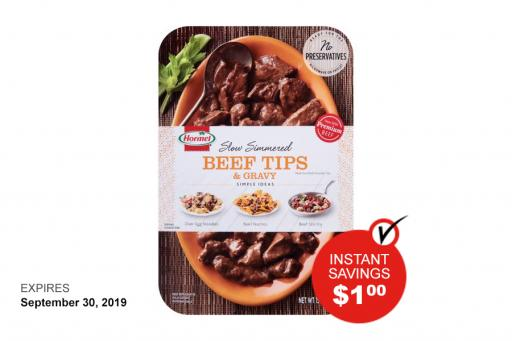 Member savings on groceries at Tops Friendly Markets and Price Chopper Supermarkets