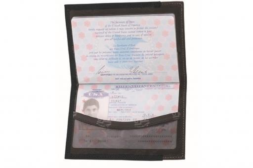 Datablock™ Passport Holder