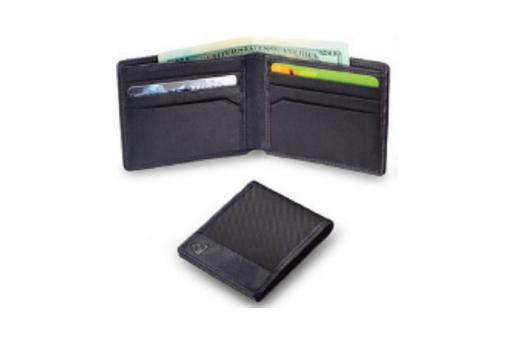 Datablock™ Ballistic Bi Fold Wallet
