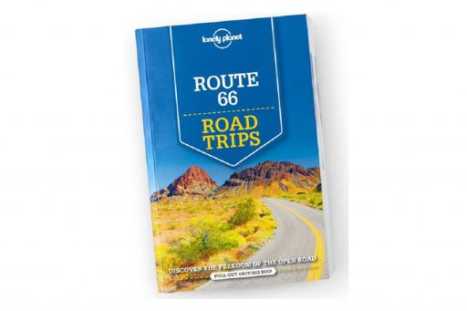 Lonely Planet – Route 66 Guide
