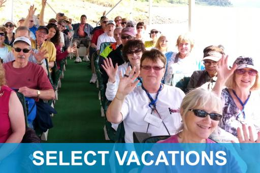 AAA Select Vacations
