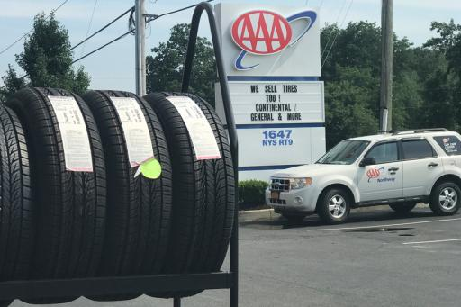 AAA Finds Nearly One-Third of New Vehicles are Missing a Spare Tire