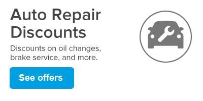 AAA Repair Coupons