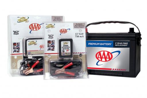 AAA Battery Tender®