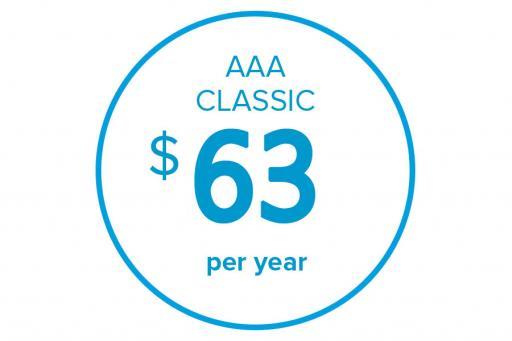 AAA Classic