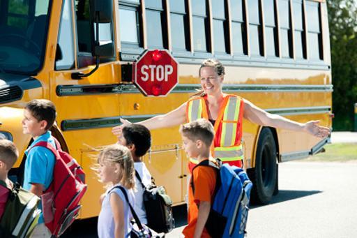 AAA School Safety Patrol