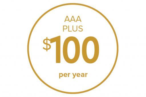 AAA Plus