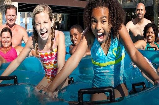 Family Summer Fun- Parks & Attractions