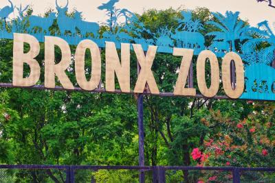 Bronx Zoo Discount tickets