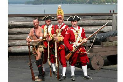 Fort William Henry AAA Discount