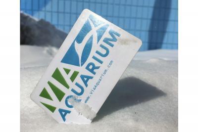 VIA Aquarium AAA member discount - Save $2 at the gate