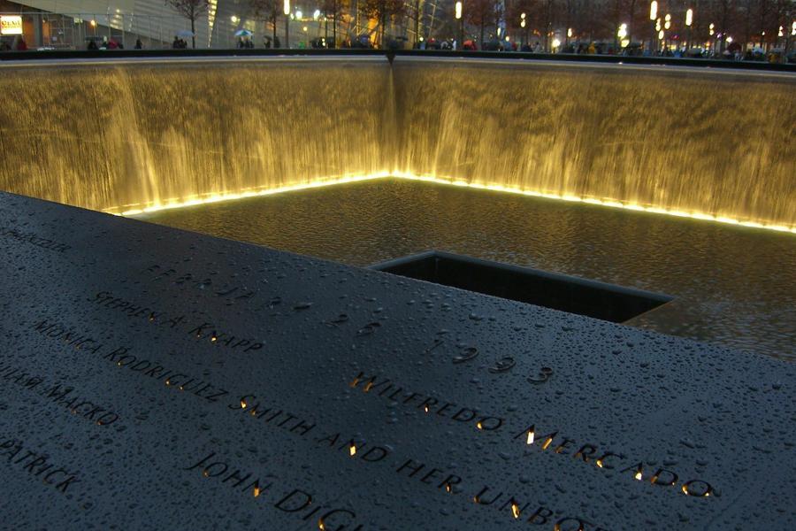 9/11 Memorial and Museum motorcoach bus trip