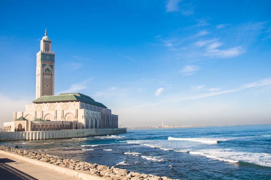 Moving Morocco
