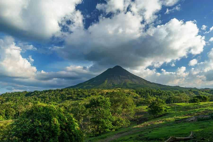 Rediscovering Travel Costa Rica