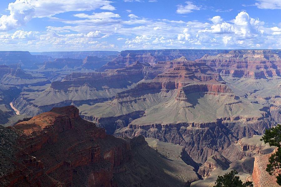 Canyon Country featuring Arizona & Utah