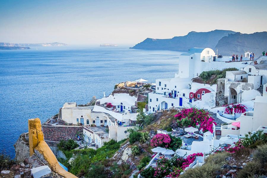 Exploring Greece