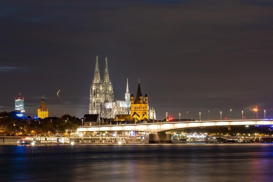 Viking River Cruises Rhine Getaway