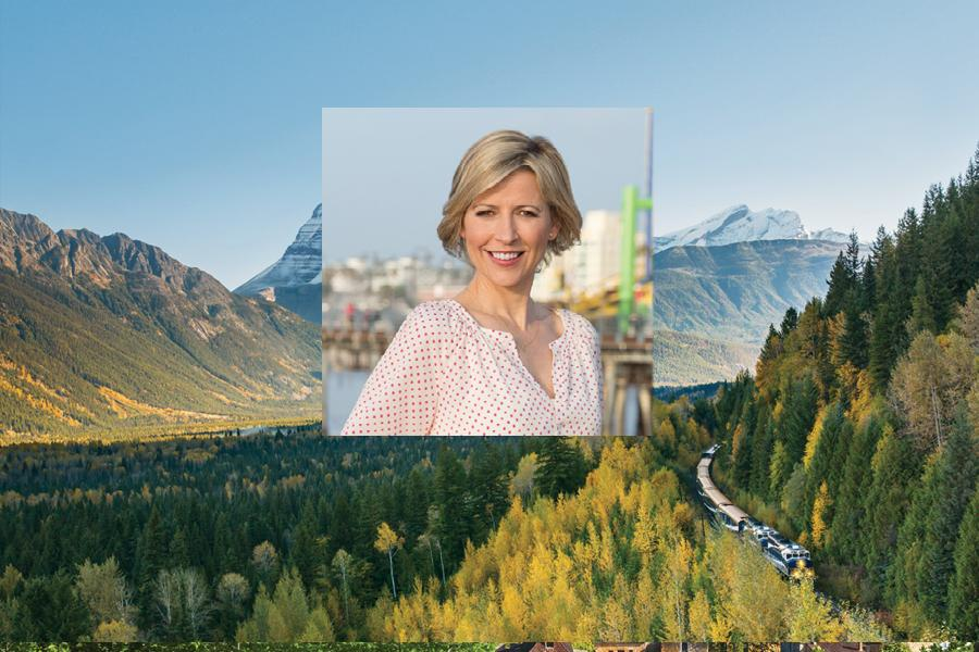 Exclusive AAA Travel Group Departure Hosted by Samantha Brown
