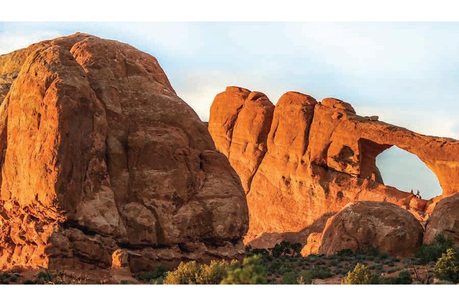 Rocky Mountaineer Luxury Train Trips