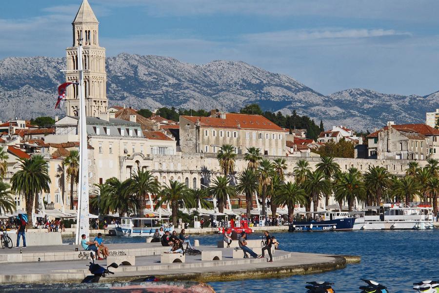 Discover Croatia, Slovenia and the Adriatic Coast Primary tabs